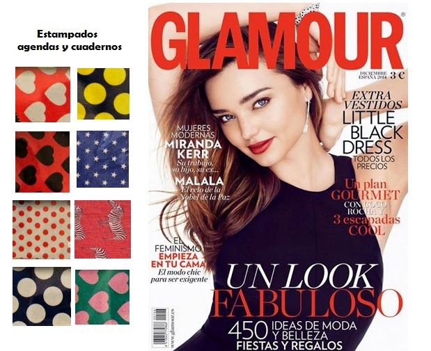 2510de4e54 Revistas de moda para Navidad 2014/2015