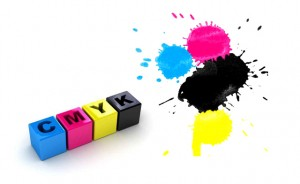 Tintas para imprimir