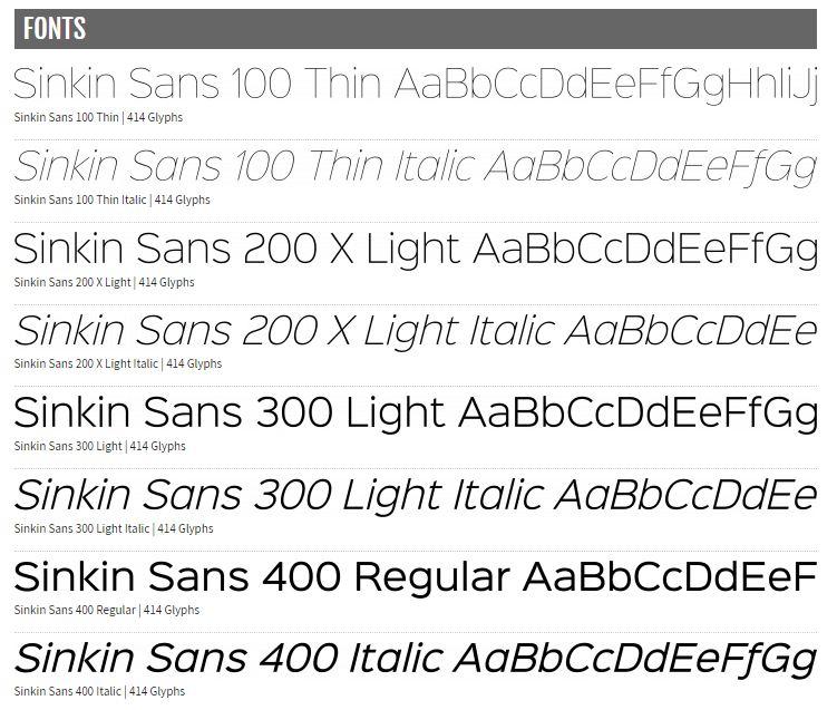 tipografia-familia-amplia